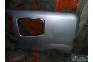 б/в чверті автомобіля Citroen Nemo
