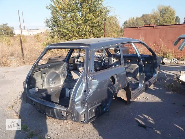 Б/у задняя правая четверть автомобиля для универсала Subaru Legacy Wagon- объявление о продаже  в Днепре (Днепропетровск)