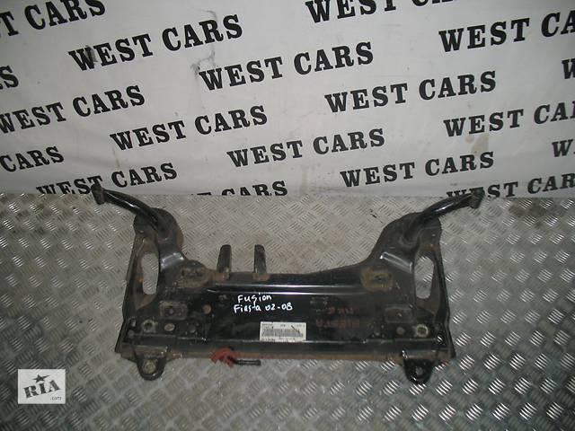 бу б/у Задний/передний мост/балка, подвеска, амортиз Балка передней подвески Легковой Ford Fiesta 2005 в Луцке