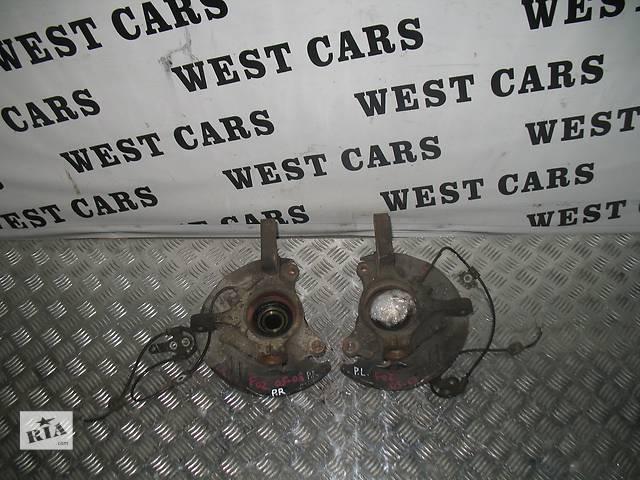 купить бу б/у Задний/передний мост/балка, подвеска, амортиз Поворотный кулак Легковой Subaru Forester 2006 в Луцке