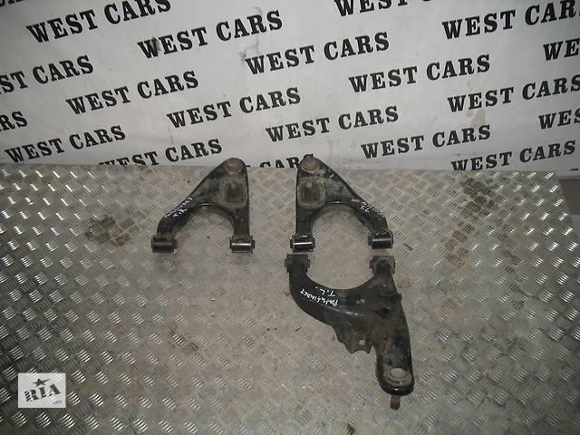 б/у Задний/передний мост/балка, подвеска, амортиз Рычаг Легковой Nissan Pathfinder 2008- объявление о продаже  в Луцке
