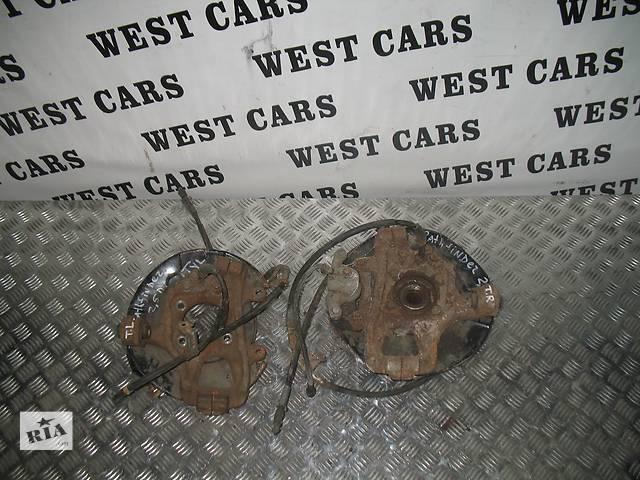 б/у Задний/передний мост/балка, подвеска, амортиз Цапфа Легковой Nissan Pathfinder 2008- объявление о продаже  в Луцке