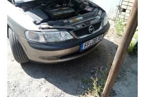б/у Замки крышки багажника Opel Vectra B