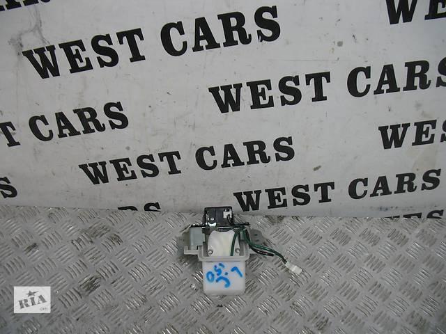 Б/у замок крышки багажника для легкового авто Toyota Land Cruiser Prado 150- объявление о продаже  в Луцке