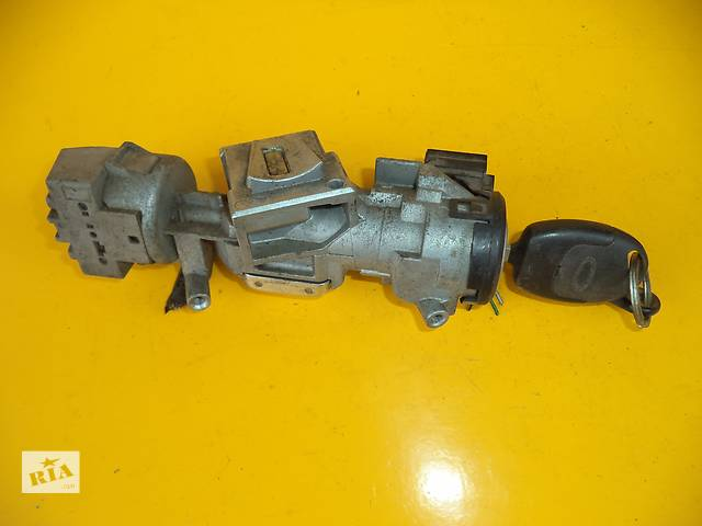 продам Б/у замок зажигания/контактная группа для легкового авто Ford S-Max (06-...) бу в Луцке