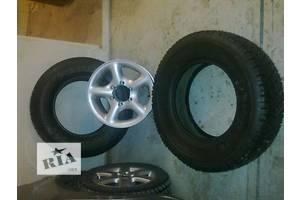 б/у Запаски/Докатки Mitsubishi Pajero Sport