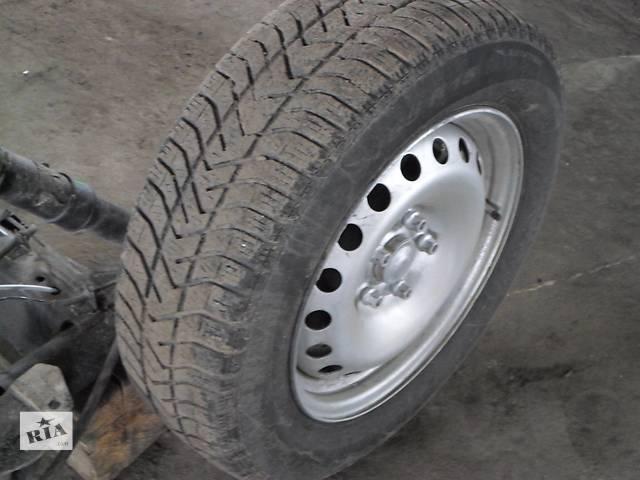 бу Б/у Запаска Renault Kangoo Кенго 1,5 DCI 2008-2012 в Рожище