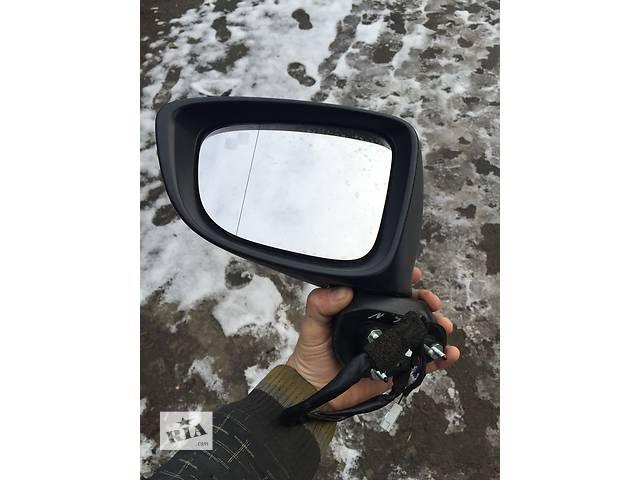 продам Б/у зеркало для легкового авто Mazda 6 бу в Ровно