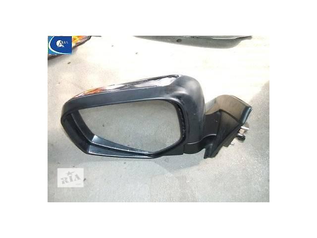 купить бу Б/у зеркало для легкового авто Mitsubishi L 200 в Ровно