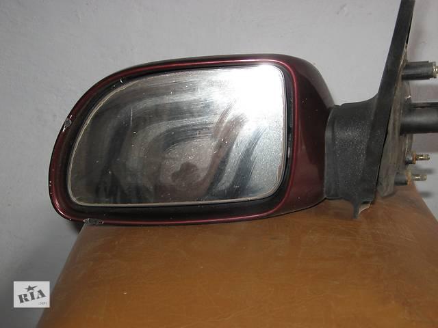 продам Б/у зеркало для седана Renault 19 бу в Павлограде
