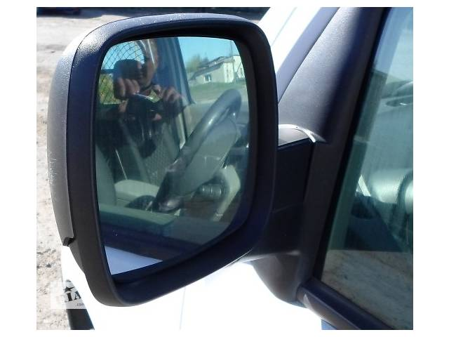 продам Б/у Зеркало Дзеркала заднього бачення Renault Kangoo Renault Kangoo Рено Кенго 2 бу в Рожище