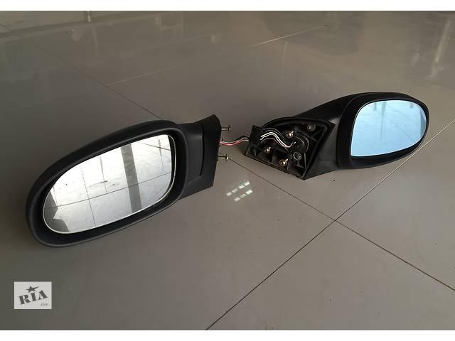 бу Б/у зеркало левое правое для хэтчбека Mercedes A 160 W168 в Хусте