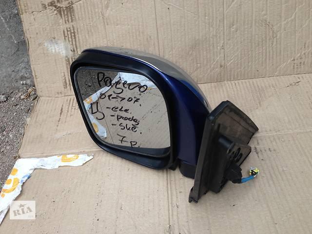 продам Б/у Зеркало Mitsubishi Pajeroo бу в Киеве
