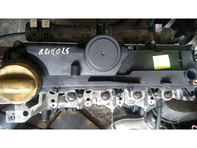 продам Б/у двигатель для Dacia Logan 1 1.5 DCI K9K P732 бу в Стрые