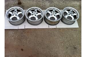 Б/в диски для Opel Zafira A R15 ET45 5*110