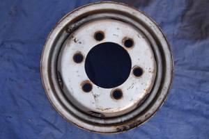 Диски спарка R 14 для LDVна лдв конвой даф 400 2002г дискине катаные оригинал ціна700гр за один гарантия что без трещин