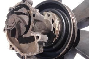 Б/в електромуфта для Mercedes 190 1990рв на мерседес 190 мотор 2.0д помпа тосолу з електромуфтою на 12вольт оригінал