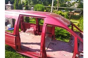 Б/у кузов для Fiat Scudo 2002