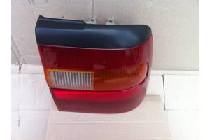 Б/у фонарь задний правый с небольшими дефектами для Opel Vectra A 1993, 1994
