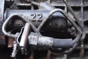 Б/у рабочий цилиндр зчеплення2.4тд для BMW 324 1993г мотор 2.4 тд новша модель оригинал гарантия что добрый