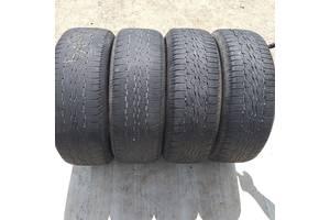 Б/в Шини літні 235/55/18 Bridgestone Dueler 2х5mm 2х4мм покрышки Titan4uk