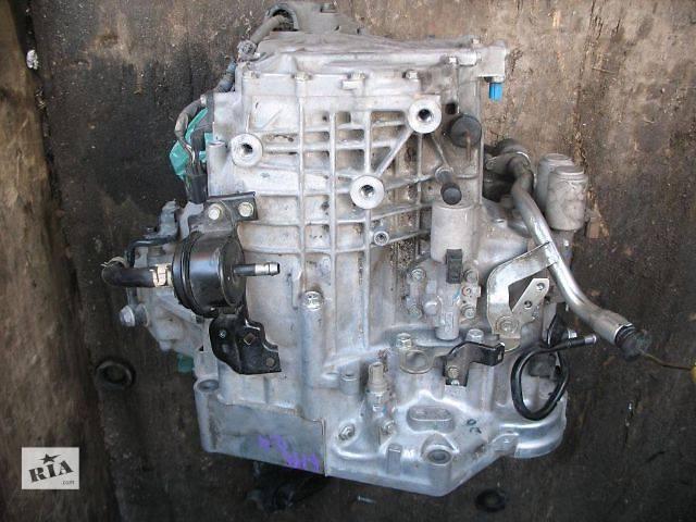 продам б/у АКПП и КПП АКПП Легковой Honda Accord 2009 бу в Луцке