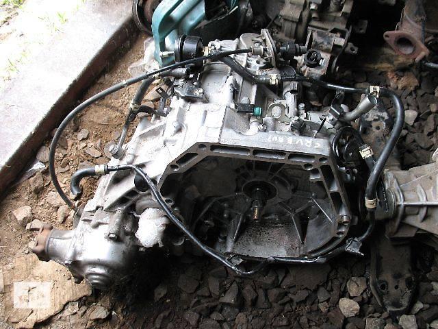 б/у АКПП и КПП АКПП Легковой Honda CR-V 2007- объявление о продаже  в Луцке
