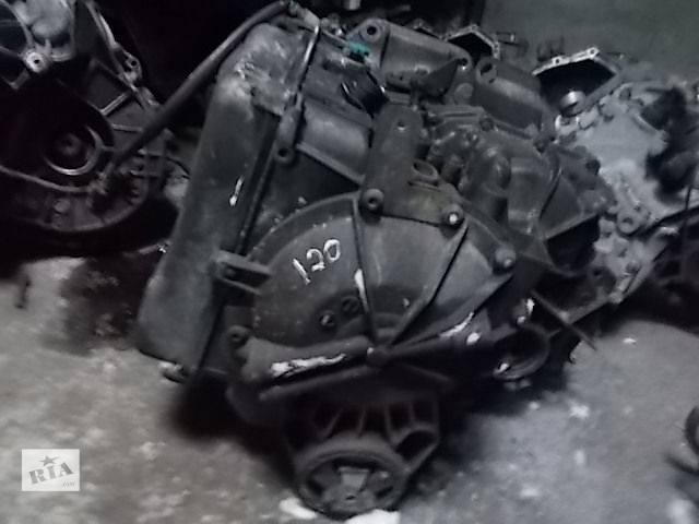 продам Б/у АКПП и КПП АКПП Легковой Mercedes Vito бу в Ровно
