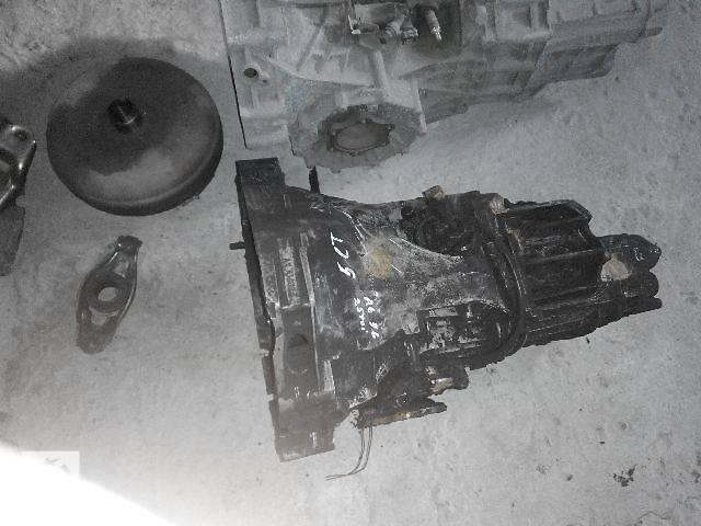 бу Б/у АКПП и КПП КПП  5 ступка Легковой Audi 100 AXJ 06023 в Львове