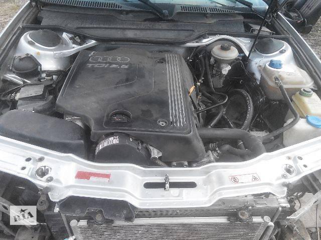 продам б/у АКПП и КПП КПП Легковой Audi 1995 бу в Львове