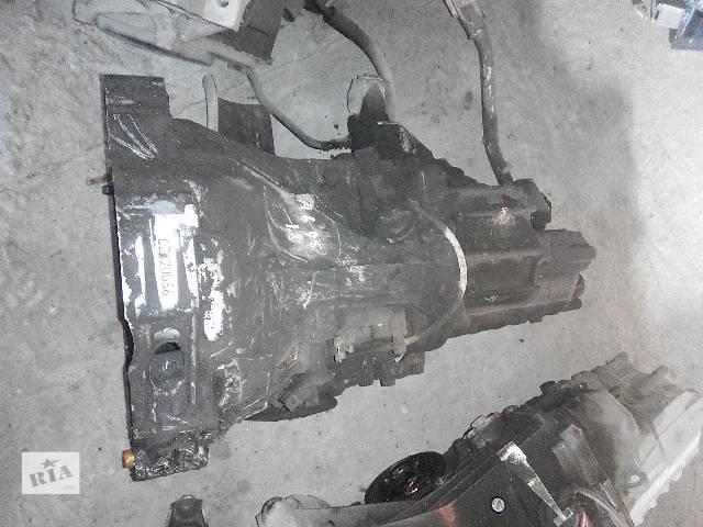 купить бу Б/у АКПП и КПП КПП Легковой Audi 1995 CZW 20036 в Львове