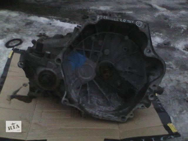 продам б/у АКПП и КПП КПП Легковой Chrysler PT Cruiser бу в Харькове