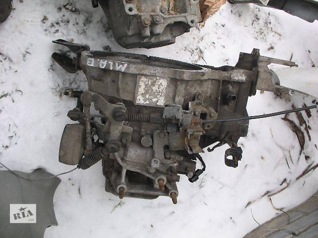 купить бу б/у АКПП и КПП КПП Легковой Mitsubishi Lancer X в Луцке