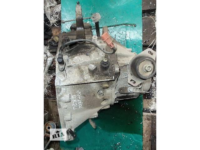 продам б/у АКПП и КПП КПП Легковой Peugeot Partner 2004 бу в Ковеле