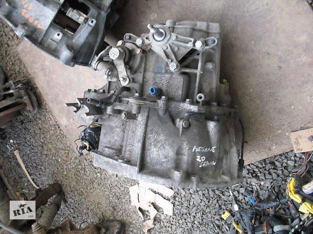 продам б/у АКПП и КПП КПП Легковой Renault Megane II бу в Луцке