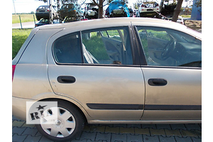 б/у Трамблёры Nissan Almera