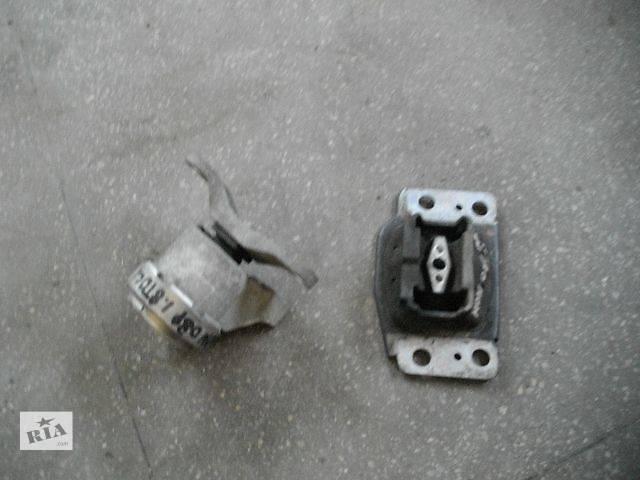 б/у АКПП и КПП Подушка АКПП/КПП Легковой Ford Mondeo 2008- объявление о продаже  в Львове