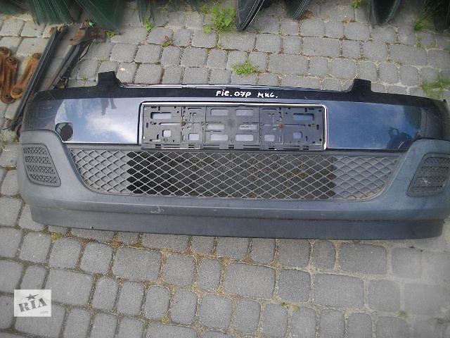 продам Б/у бампер передний для легкового авто Ford Fiesta 2007 бу в Львове