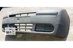 б/у Бамперы передние Nissan Primastar груз.