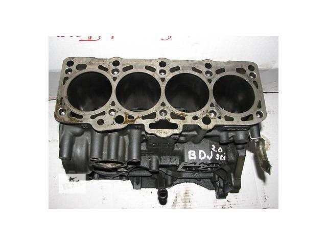 продам б/у Блок двигателя Volkswagen Caddy 2.0 SDI BDJ бу в Киеве