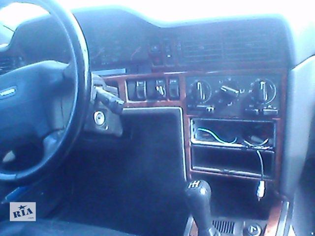 купить бу Б/у блок кнопок в торпеду для універсалу Volvo 850 1997 в Ивано-Франковске
