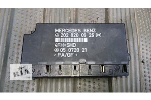 б/у Блоки управления Mercedes 124