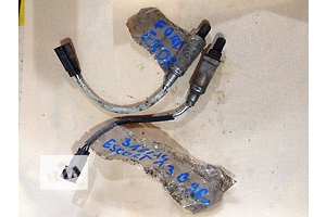 б/у Датчики кислорода Ford Fiesta