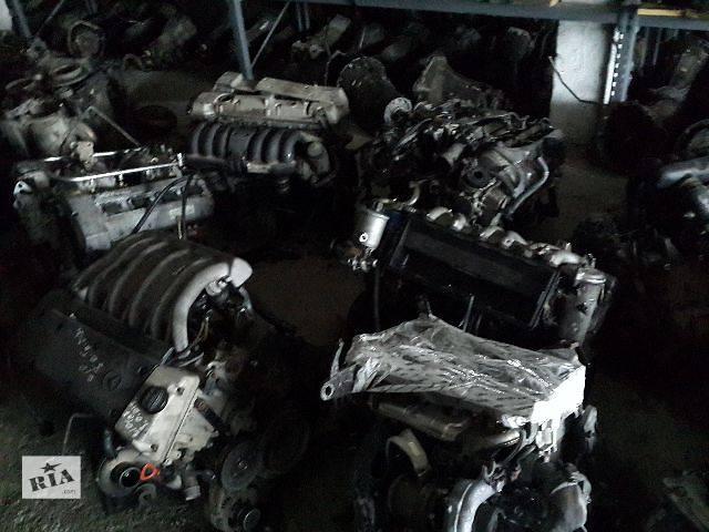 продам Б/у Детали двигателя 4.3 Легковой Mercedes E-Class 2001 бу в Львове
