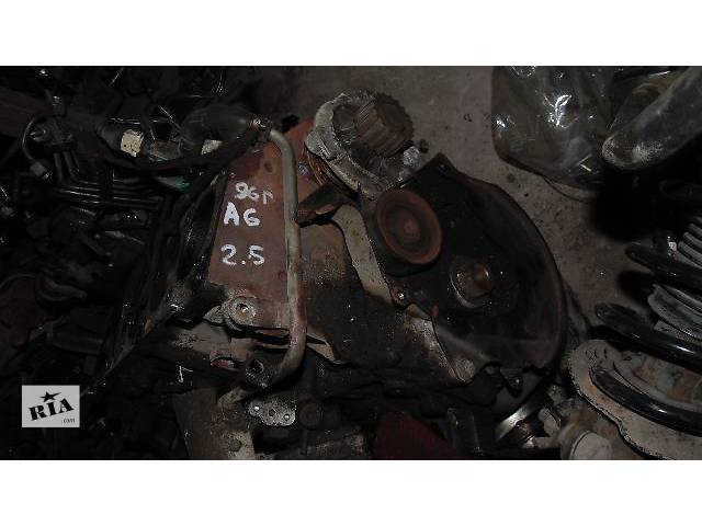 бу Блок двигуна Audi A6 2.5 (1992-1997) в Ковелі