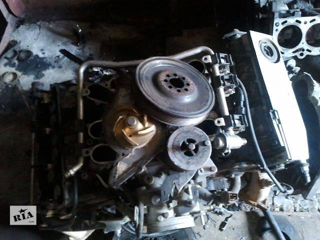купить бу б/у Детали двигателя Блок двигателя Легковой Audi A6 Avant 1995 в Чопе