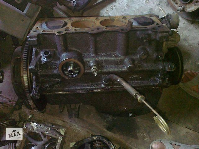 продам б/у Детали двигателя Блок двигателя Легковой Ford Orion 1987 бу в Ужгороде
