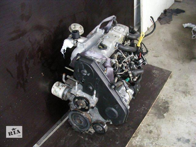 продам Б/у Детали двигателя Блок двигателя Легковой Ford Transit Connect бу в Хмельницком