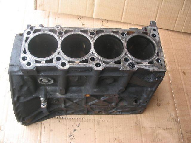 купить бу б/у Детали двигателя Блок двигателя Легковой Mercedes Vito 1998 в Тернополе