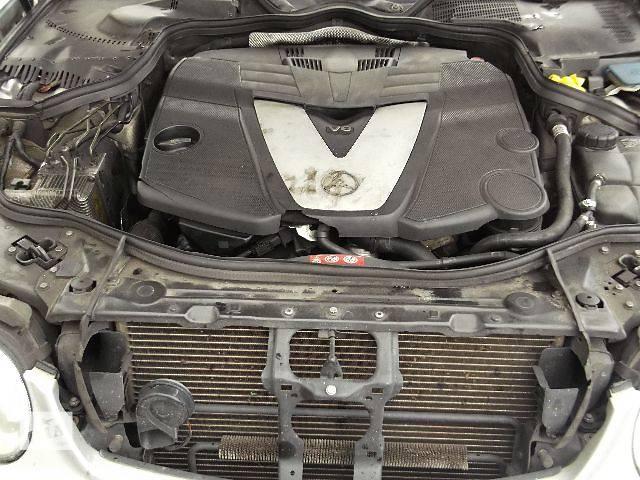продам Б/у Детали двигателя Двигатель 2.8 CDI Легковой Mercedes E-Class 2005 бу в Львове